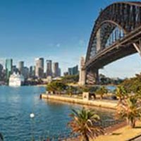 Australia Tours 12 Nights / 13 Days Sydney Adelaide Melbourne Cairns Tour