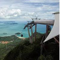 2 Nights / 3 Days Langkawi Tour