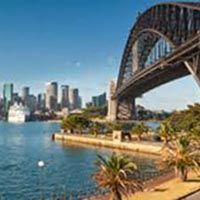 Australia Tours 6 Nights / 7 Days Sydney Gold Coast Tour