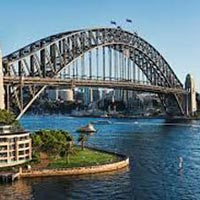 Australia Tours 9 Nights / 10 Days Sydney Melbourne Gold Coast Tour