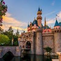 Disneyland Paris Tour