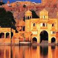 Rajasthan Fascinating Tour Package