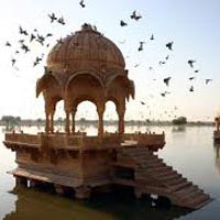 Rajasthan Package Tour (11 Nights/12 Days)