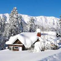 Srinagar - Gulmarg - Pahalgam - Sonmarg tour (8 Night / 9 Days)