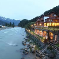 Amritsar - Patnitop - Srinagar - Pahalgam tour (9 Nights/10 Days)