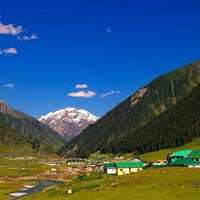 Kashmir Tour Package (7 Nights/8 Days)