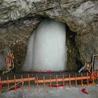 Amarnath Yatra Tour (via Pahalgam) (8 Days)