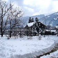 Adventure Camp in Manali Tour