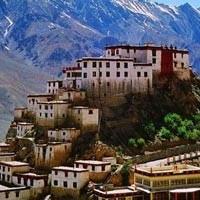 Shimla - Kinnaur - Lahaul Spiti Tour Package
