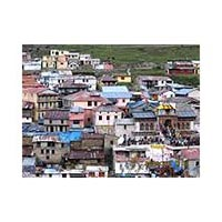 Religious Badrinath Kedarnath Yatra Packages