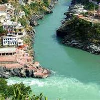 Deluxe Chardham Yatra Packages 2014 :::