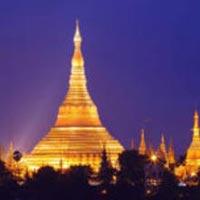 Yangon Stopover Tour