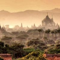 Impression of Myanmar Tour