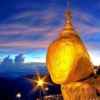 Southern Myanmar Beauty Tour