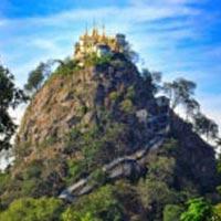 Myanmar Fam Trip Tour