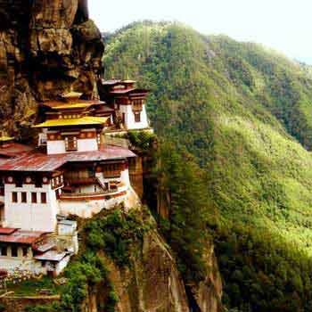 The Central Bhutan Cultural Tour 08 Nights/09 Days