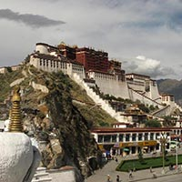 Lhasa Tour, The Center Of Tibet: A - 5 Days In Tibet