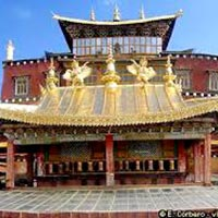 Tibet - Shangrila Tour: 13 Days