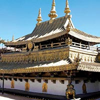 Tibet Overland Adventure Kathmandu - Lhasa Tour: Drive In / Fly Out
