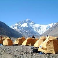 Overland Adventure Tour: Lhasa - Ronbuk - Everest Base Camp - Ktm: 12 Days
