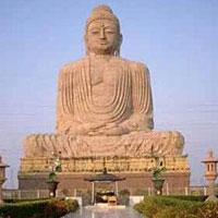 Bhudhist Pilgrim Tour with Khajuraho