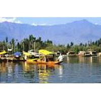 Srinagar with Katra Tour