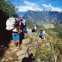 Machu Picchu Inca Trail 4 Days Package