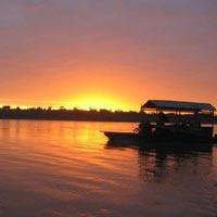 Tambopata Tour - 3 days