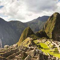 Classic Inca trail 4 days Tour