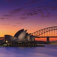 Australian Highlights -3N Gold Coast / 3N Cairns / 3...
