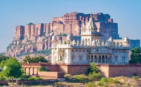 04 Nights & 05 Days Jaipur & Jodhpur Tour Package