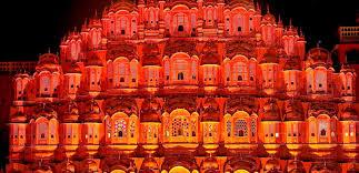 02 Nights/03 Days Jaipur Tour Package