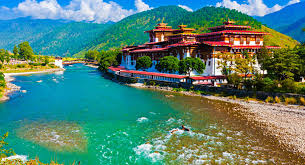 06 Nights/07 Days Bhutan Package