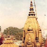 Allahabad Varanasi Tour Package from Delhi