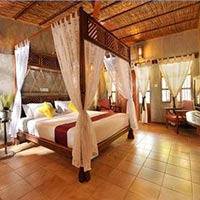Budget Maldives Honeymoon Package