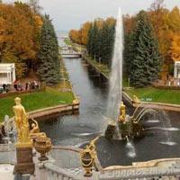 Complete St.Petersburg in a Week Tour