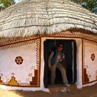 Village Tours of Rajasthan