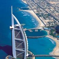 Dubai Tour - Dubai