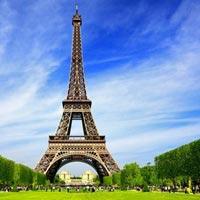 European Glimpses Tour