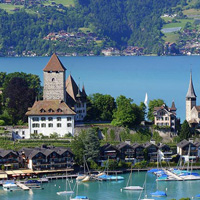 Amazing Switzerland & Paris Tour