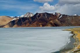 Leh Ladakh  7 Days