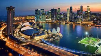Singapore with Malyasia Tour