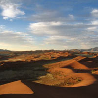 Cape to Namibia Explorer 2013-Option 1