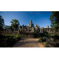 Basic Angkor Tour