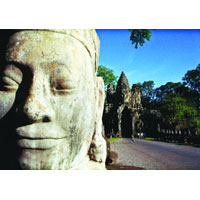 Angkor Rapidly Tour
