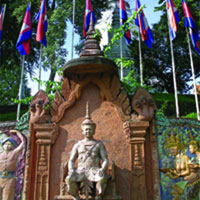 Khmer Empire Tour