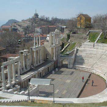 Full Day Tour Of Plovdiv With Wine Tasting