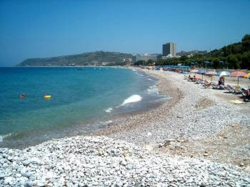 Diagoras Rhodes all Inclusive Vacation Tour