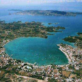 2 Day Spetses Tour