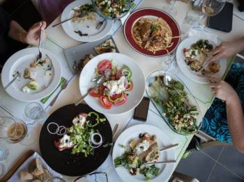 Chania Cooking Class Tour